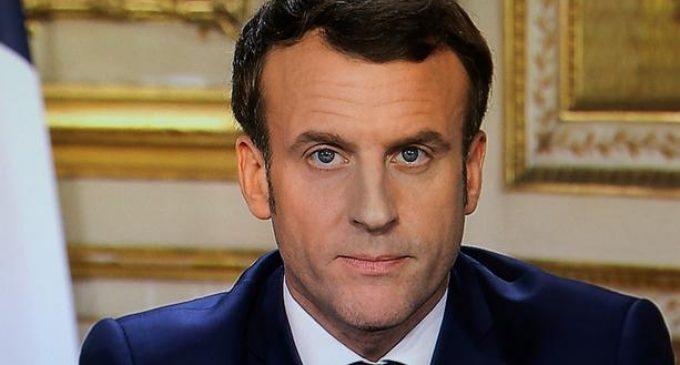 Macron installe un deuxième comité d'experts