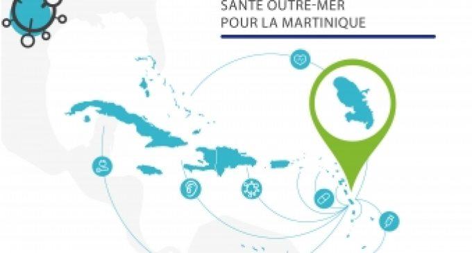 DECLARATION DE FORCES VIVES DE LA MARTINIQUE