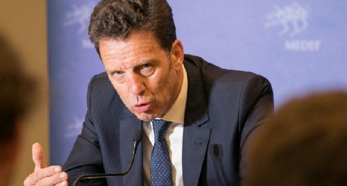Le MEDEF demande de multiples moratoires pour sortir de la crise.