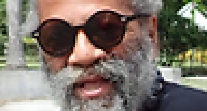 CHRONIQUES DE LA DRÔLE DE GUERRE #2 / Ali Babar Kenjah