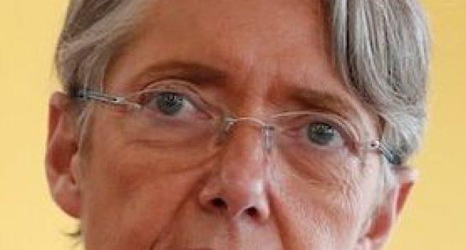 Elisabeth Borne : « Il faut garder le cap de la transition énergétique et écologique »
