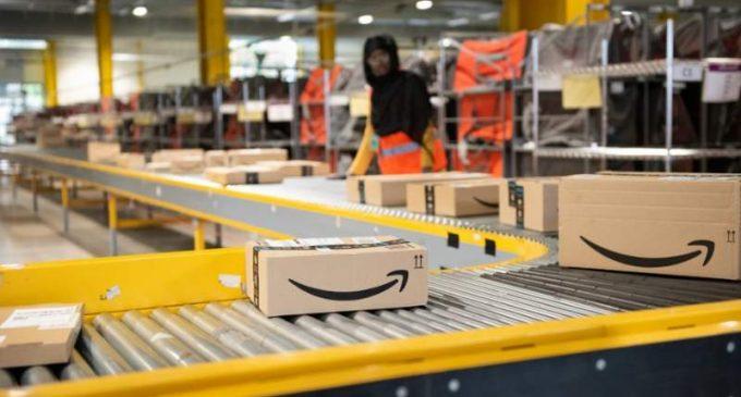Amazon : la cour d'appel confirme le jugement de première instance
