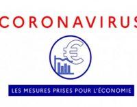 L'activité de votre entreprise est impactée par le Coronavirus COVID-19.  Quelles sont les mesures de soutien et les contacts utiles pour vous accompagner ?   7
