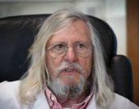Coronavirus à Marseille : Pour Didier Raoult, l'étude qui remet en cause l'hydroxychloroquine est « foireuse »