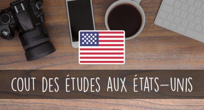 USA : LE PRIX DES ÉTUDES EST TRÈS TRÈS TRÈS LOURD !