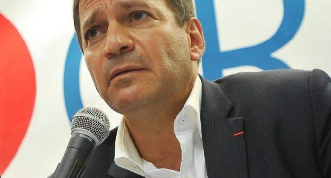 Patrick Karam : « Il faut un plan massif pour les Outre-Mer »