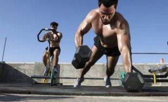 Déconfinement : « J'ai hâte de retourner transpirer pour de bon ! » Les salles de sport bientôt prises d'assaut