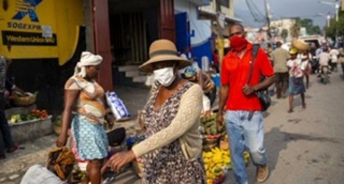 Quelles sont les îles de la Caraïbe les plus touchées par le covid-19 ?