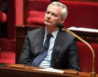 Coronavirus : La France veut suspendre les règles de discipline budgétaire de l'UE jusqu'en 2021