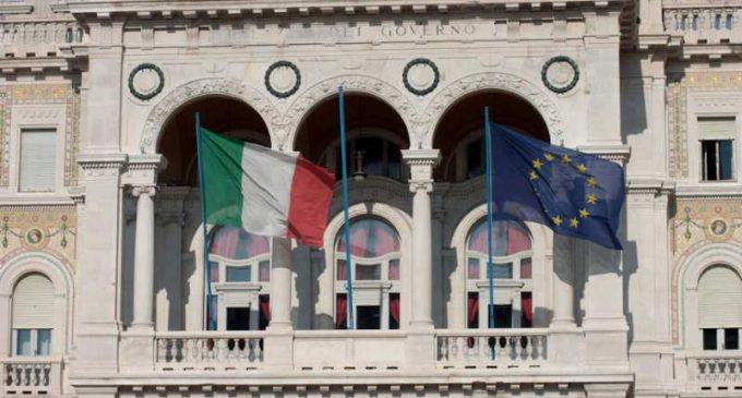 Le coût de l'hésitation de l'UE à faire face au COVID-19 : la perspective italienne