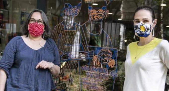 Coronavirus : cinq questions sur la vente de masques en grandes surfaceS.