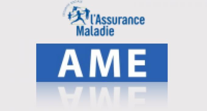 Prolongation des droits à l'Aide Médicale de l'Etat AME) pour les bénéficiaires ayant leur droit arrivant à expiration entre le 12 mars et le 31 juillet.