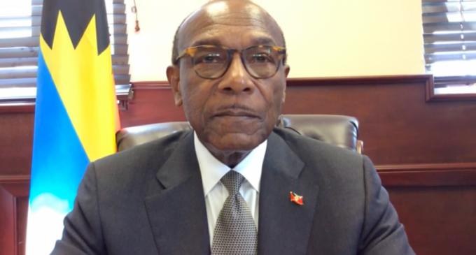 L'OECS et la Barbade sont unis à WHA73 avec un focus sur COVID-19