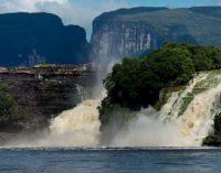Au Venezuela, l'élite dirigeante bâtit son paradis dans des parcs protégés
