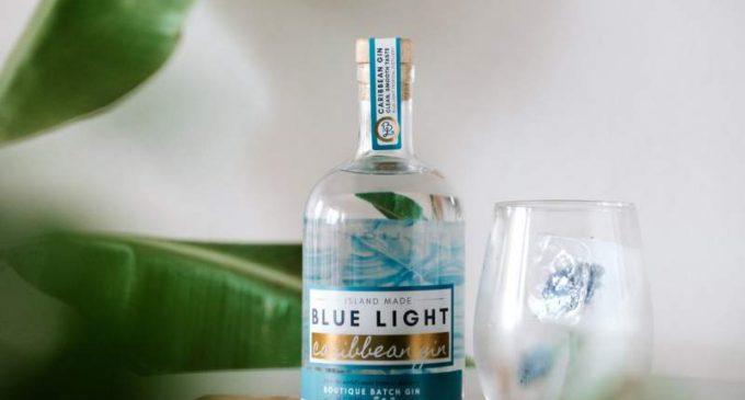 Blue Light Distillery s'engage dans la lutte contre COVID 19 à la Grenade