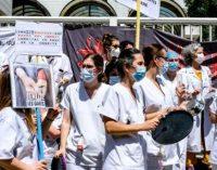 «Ségur de la santé» : les cinq chantiers qui attendent le gouvernement pour apporter des réponses à l'hôpital