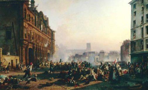 Épidémie, révoltes, répression: ce que nous vivons s'est produit il y a 200 ans