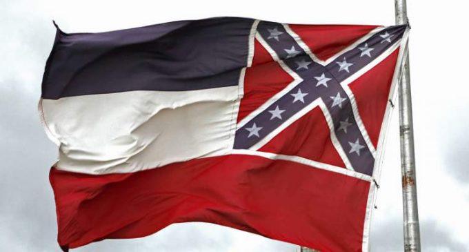 L'Etat du Mississippi va changer son drapeau pour supprimer l'emblème de la Confédération