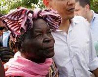 Obama's Kenyan Roots