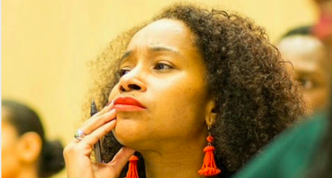 Silyane Larcher   La violence du 22 mai 2020 en Martinique et les rebonds de l'histoire.
