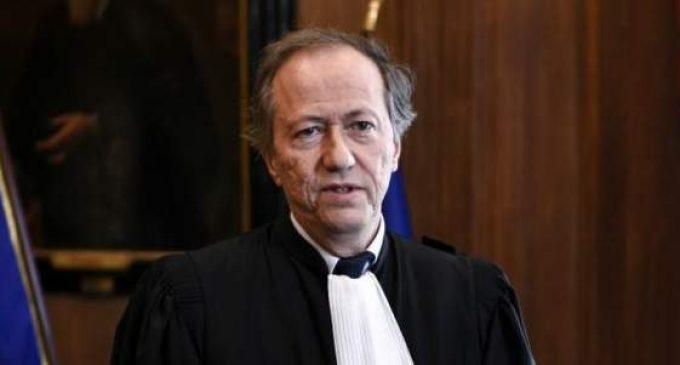 Avocats surveillés par le parquet national financier : le bâtonnier de Paris va «engager une action en justice contre l'Etat»