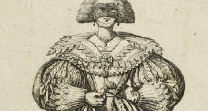 Les masques et Madame de Sévigné (Lettre d'un lecteur)