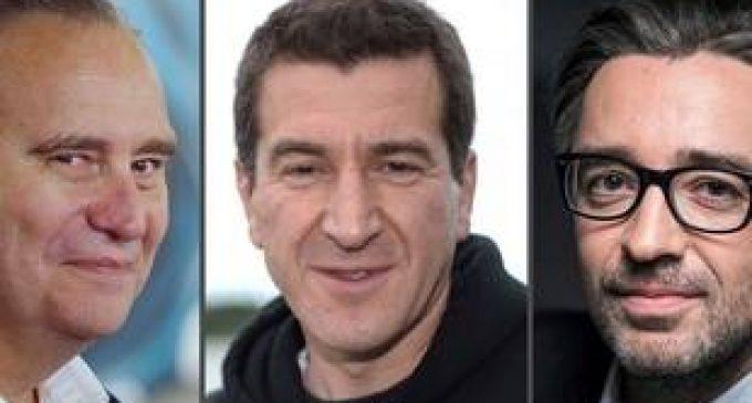 Mediawan : Comment l'entreprise française compte effectuer un « big bang » médiatique européen