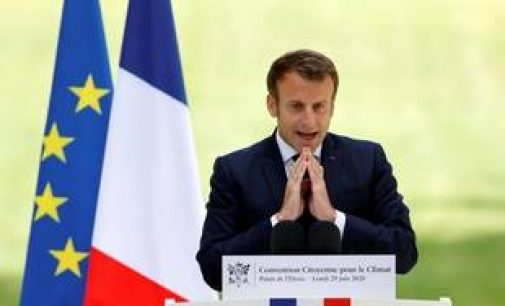 Convention citoyenne pour le climat : Quelles sont les annonces d'Emmanuel Macron ?