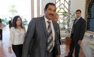 OM : Le projet de rachat « avance bien » selon l'homme d'affaires franco-tunisien Mohamed Ayachi Ajroudi