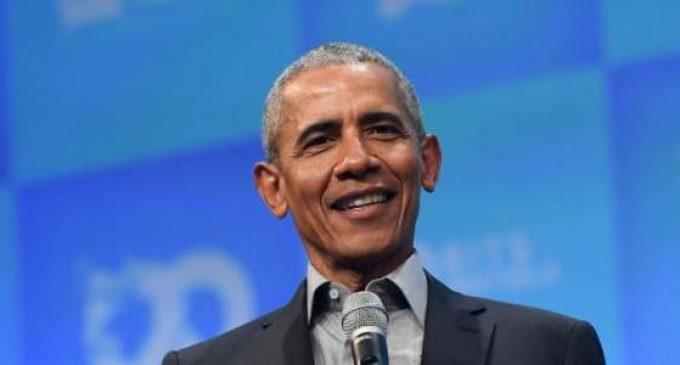 Etats-Unis : Barack Obama permet à Joe Biden de lever 11 millions de dollars lors de son premier meeting de campagne
