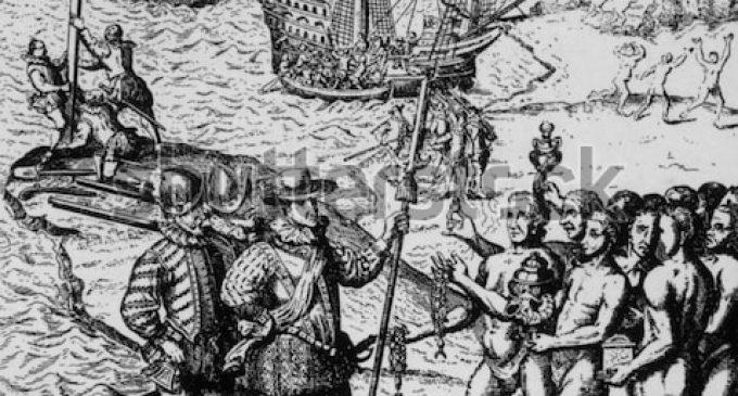 Mort de George Floyd : Des statues de Christophe Colomb attaquées à Boston, à Miami et en Virginie