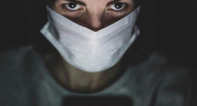 Bientôt des masques connectés à votre smartphone?