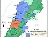 Le SOS du Liban