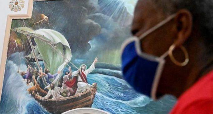 Covid-19, politique et religion : en Colombie, la laïcité malmenée par la pandémie