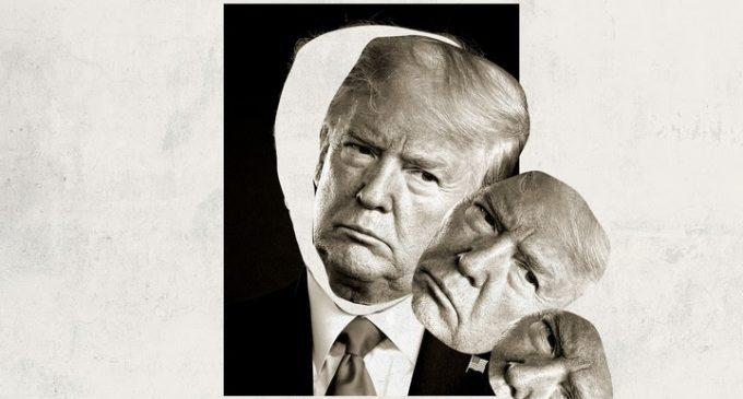 Le régime Trump commence à se renverser