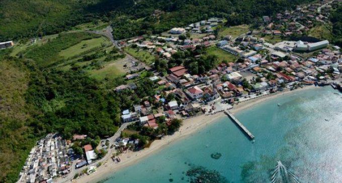 Anses-d'Arlet, village préféré des Français ?  bientôt la réponse sur Martinique la1ère