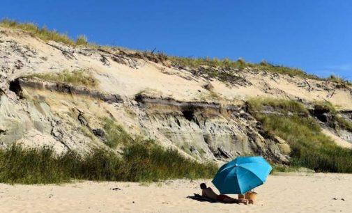 Le sable, une ressource essentielle en voie de disparition