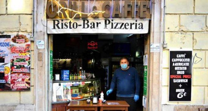 Fabrice Rizzoli: «La mafia sort renforcée du Covid»