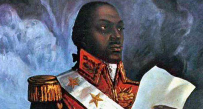 Toussaint Louverture n'est pas le Spartacus noir