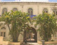 Ancien Palais de Justice de Fort-de-France : le Tribunal Administratif donne raison à la CTM