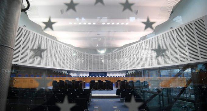 CEDH: la France condamnée pour les conditions de vie des demandeurs d'asile