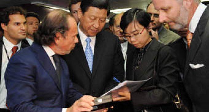 La Chine multiplie les défis au monde