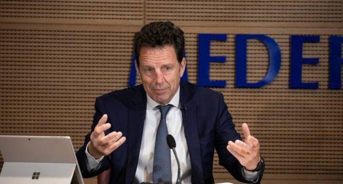 Réforme des retraites: le Medef demande une «pause» de «quelques mois»