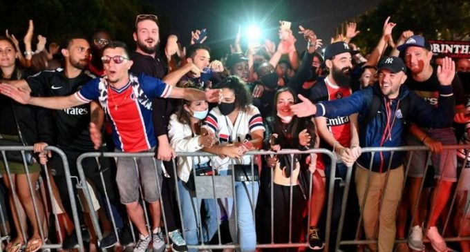 Ligue des champions : l'arrêté anti-maillot du PSG à Marseille finalement abrogé