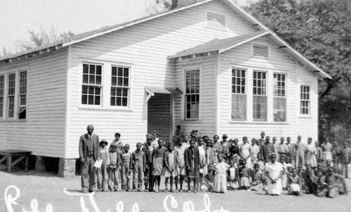 USA: Comment les communautés noires ont construit leurs propres écoles