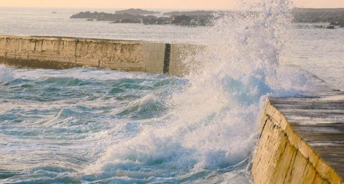 Face à la montée des eaux, mieux vaut l'inondation que des digues