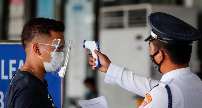 Réinfection au coronavirus : ce que cela signifie, et pourquoi vous ne devriez pas paniquer