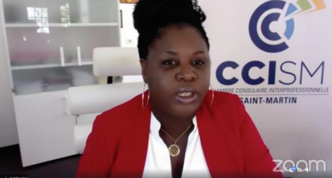St Martin: Les Chambres consulaires proposent des pistes pour permettre la réouverture de la frontière