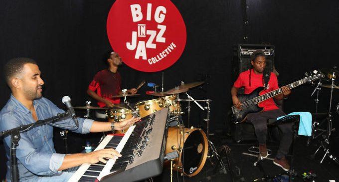 Résidence Big'In Jazz Collective, le bon rythme. France-Antilles
