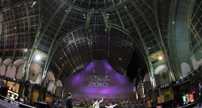 Jeux Olympiques : Paris 2024 sans crainte pour le Grand Palais
